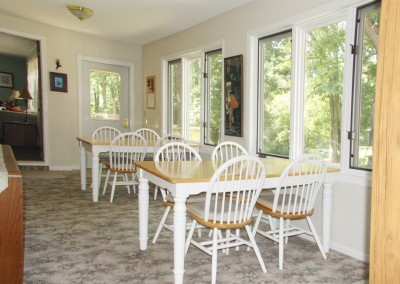 Sunroom - The LadySlipper Inn B&B