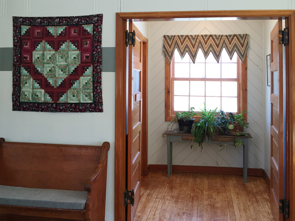 LadySlipper Lodge & Retreat