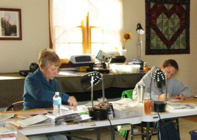 Crafts - LadySlipper Lodge & Retreat