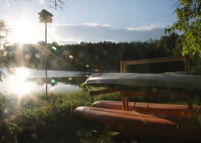Water view - The LadySlipper Inn B&B