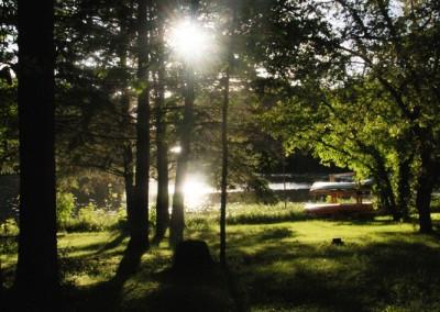 Sunburst - The LadySlipper Inn B&B