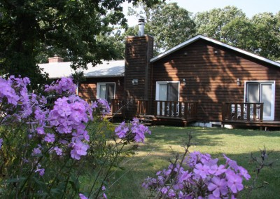 The LadySlipper Inn B&B