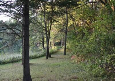 Trails - The LadySlipper Inn B&B